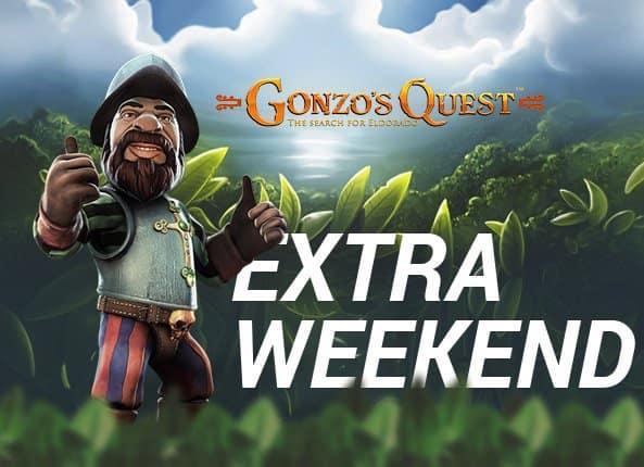 gonzo's guest bonus