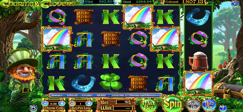 $1 Deposit Casino Games