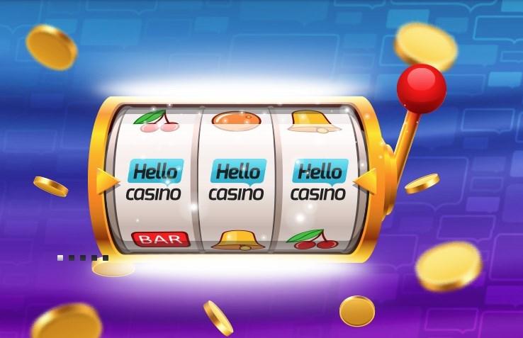 Hello Casino 50