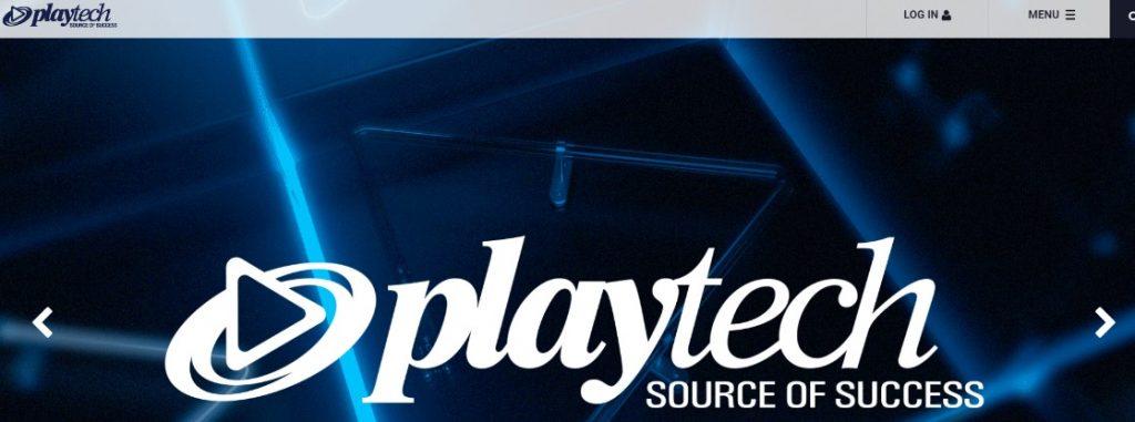 playtech casinos